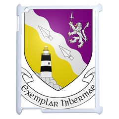 County Wexford Coat of Arms  Apple iPad 2 Case (White)