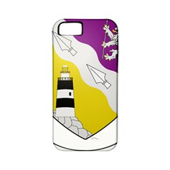County Wexford Coat of Arms  Apple iPhone 5 Classic Hardshell Case (PC+Silicone)