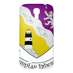 County Wexford Coat of Arms  Samsung Galaxy S4 I9500/I9505 Hardshell Case