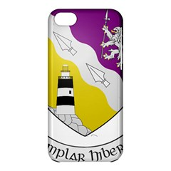County Wexford Coat of Arms  Apple iPhone 5C Hardshell Case