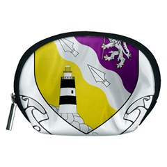 County Wexford Coat of Arms  Accessory Pouches (Medium)
