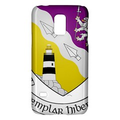 County Wexford Coat of Arms  Galaxy S5 Mini