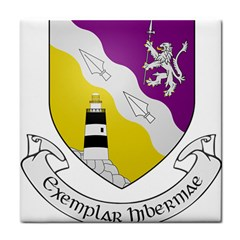 County Wexford Coat of Arms  Face Towel