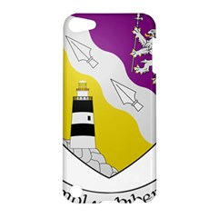 County Wexford Coat of Arms  Apple iPod Touch 5 Hardshell Case