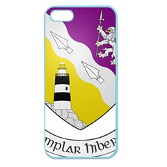 County Wexford Coat of Arms  Apple Seamless iPhone 5 Case (Color)