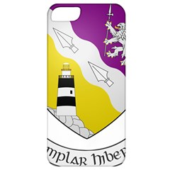 County Wexford Coat of Arms  Apple iPhone 5 Classic Hardshell Case