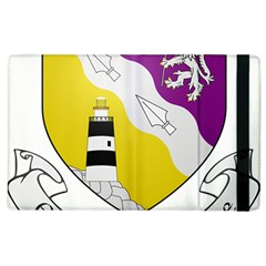 County Wexford Coat of Arms  Apple iPad 3/4 Flip Case