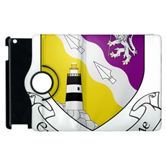 County Wexford Coat of Arms  Apple iPad 2 Flip 360 Case