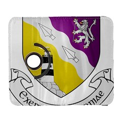 County Wexford Coat of Arms  Galaxy S3 (Flip/Folio)