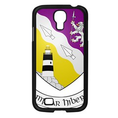 County Wexford Coat of Arms  Samsung Galaxy S4 I9500/ I9505 Case (Black)