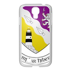County Wexford Coat of Arms  Samsung GALAXY S4 I9500/ I9505 Case (White)