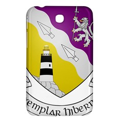 County Wexford Coat of Arms  Samsung Galaxy Tab 3 (7 ) P3200 Hardshell Case