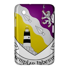 County Wexford Coat of Arms  Samsung Galaxy Tab 2 (7 ) P3100 Hardshell Case
