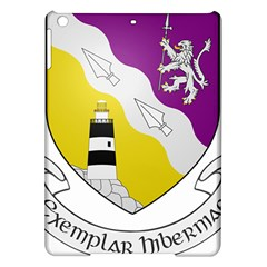 County Wexford Coat of Arms  iPad Air Hardshell Cases