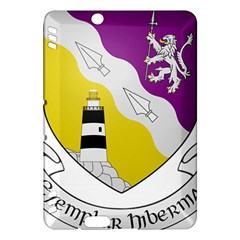 County Wexford Coat of Arms  Kindle Fire HDX Hardshell Case