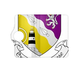 County Wexford Coat of Arms  Kindle Fire HD (2013) Flip 360 Case