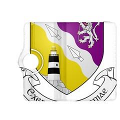 County Wexford Coat of Arms  Kindle Fire HDX 8.9  Flip 360 Case