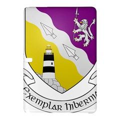 County Wexford Coat of Arms  Samsung Galaxy Tab Pro 10.1 Hardshell Case