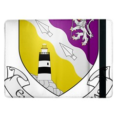 County Wexford Coat of Arms  Samsung Galaxy Tab Pro 12.2  Flip Case