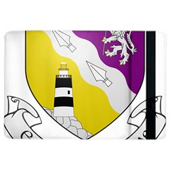 County Wexford Coat of Arms  iPad Air 2 Flip