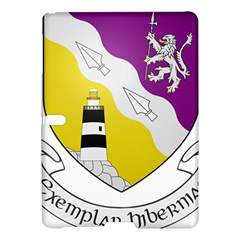 County Wexford Coat of Arms  Samsung Galaxy Tab S (10.5 ) Hardshell Case