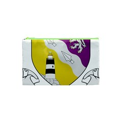 County Wexford Coat of Arms  Cosmetic Bag (XS)
