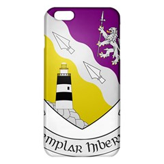 County Wexford Coat of Arms  iPhone 6 Plus/6S Plus TPU Case