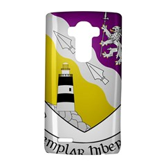 County Wexford Coat of Arms  LG G4 Hardshell Case