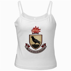 County Dublin Coat of Arms  Ladies Camisoles