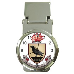 County Dublin Coat of Arms  Money Clip Watches