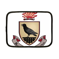 County Dublin Coat of Arms  Netbook Case (Small)
