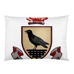 County Dublin Coat of Arms  Pillow Case
