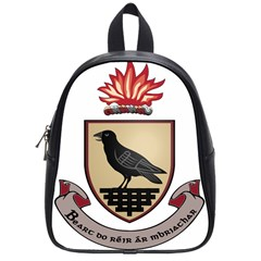 County Dublin Coat of Arms  School Bags (Small)