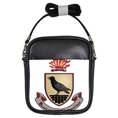 County Dublin Coat of Arms  Girls Sling Bags