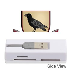 County Dublin Coat of Arms  Memory Card Reader (Stick)