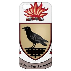 County Dublin Coat Of Arms  Apple Iphone 5 Hardshell Case