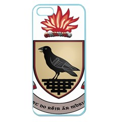 County Dublin Coat of Arms  Apple Seamless iPhone 5 Case (Color)