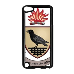 County Dublin Coat of Arms  Apple iPod Touch 5 Case (Black)