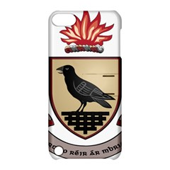 County Dublin Coat of Arms  Apple iPod Touch 5 Hardshell Case with Stand