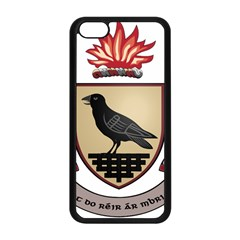 County Dublin Coat of Arms  Apple iPhone 5C Seamless Case (Black)