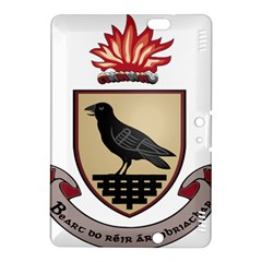 County Dublin Coat of Arms  Kindle Fire HDX 8.9  Hardshell Case