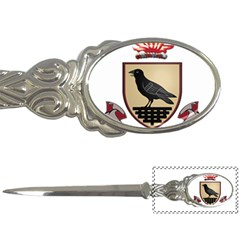 County Dublin Coat of Arms  Letter Openers