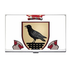 County Dublin Coat of Arms  Business Card Holders