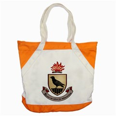 County Dublin Coat of Arms  Accent Tote Bag