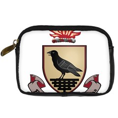 County Dublin Coat of Arms  Digital Camera Cases