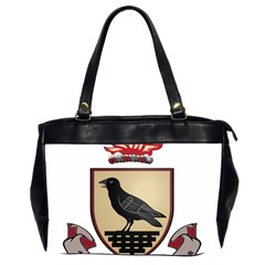 County Dublin Coat of Arms  Office Handbags (2 Sides)