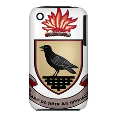 County Dublin Coat of Arms  iPhone 3S/3GS