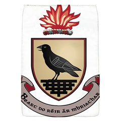 County Dublin Coat of Arms  Flap Covers (S)