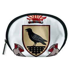 County Dublin Coat Of Arms  Accessory Pouches (medium)
