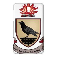 County Dublin Coat of Arms  Samsung Galaxy Tab S (8.4 ) Hardshell Case